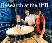 Research at the HfTL